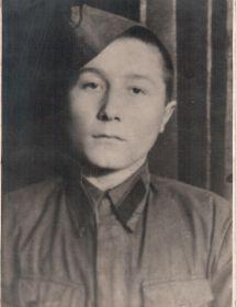 Галиев Идрис Фяйзрахманович