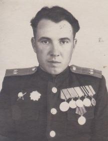 Соболев Александр Яковлевич