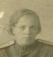 Шамшина Валентина Гавриловна