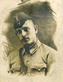 Солозобов Иван Сергеевич