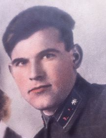 Жуков Сергей Васильевич