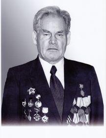Калошин Константин Семенович