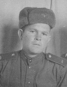 Пеньков Владимир Андреевич