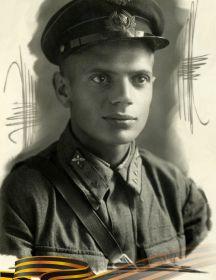 Панкратов Фёдор Яковлевич