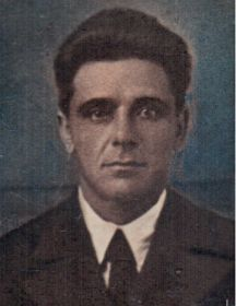 Полуротов Николай Дмитриевич
