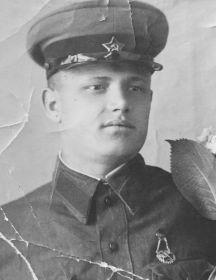 Суворов Александр Петрович