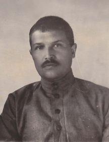 Разин  Федор Дмитриевич