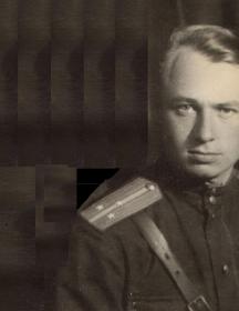 Подстаницкий Сергей Сергеевич