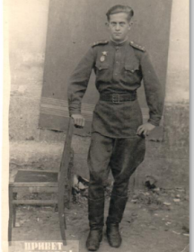 Жужиков Сергей Иванович