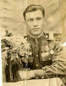 Алексенко Илья Иванович