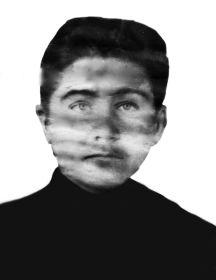 Антонов Василий Васильевич