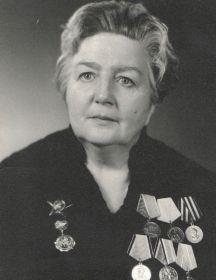 Железняк Елена Ивановна
