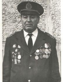 Железняк Алексей Петрович