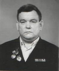 Александров Виктор Егорович