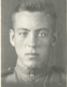 Панин Александр Тихонович
