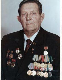 Лирский Дмитрий Васильевич