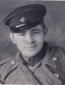 Журавлёв Василий Михайлович