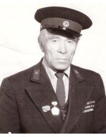 Ваньков Геннадий Васильевич