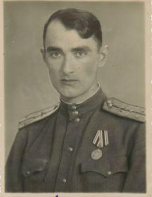 Чернокнижников Георгий Михайлович