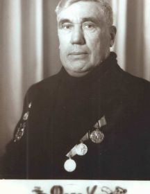 Хроменко Николай Кузьмич