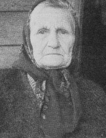 Смирнова Клавдия Михайловна
