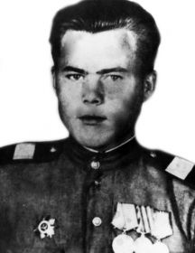 Сидорчук Анатолий Николаевич