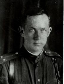 Петров Виктор Григорьевич