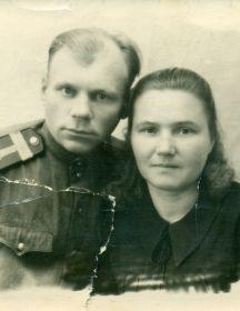 Роднов Михаил Васильевич