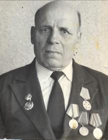 Целуйко Григорий Петрович