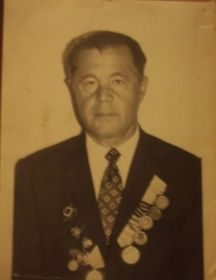 Назаркин Николай Николаевич