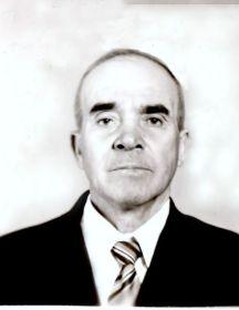 Юркевич Иван Кондратьевич