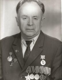 Рыбаков Виль Никитович