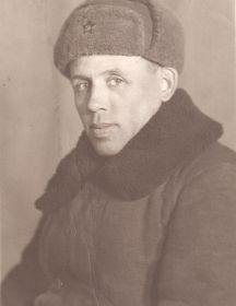 Климов Пётр Георгиевич