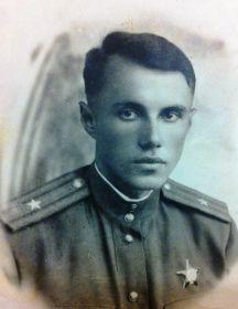 Пименов Константин Алексеевич