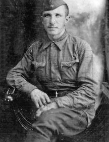 Горохов Сергей Иванович