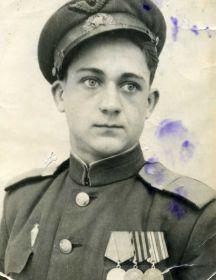 Лямин Василий Семенович