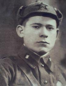 Бабинцев Николай Хрисанфович