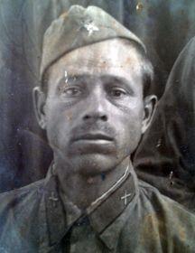 Афанасьев Павел Гурьянович