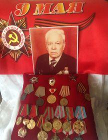 Фрейдин Александр Семенович
