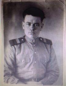 Цыкунов Василий Семенович