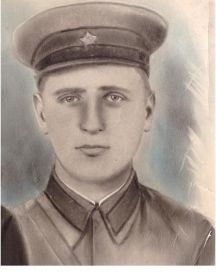 Половинкин  Константин Федорвович