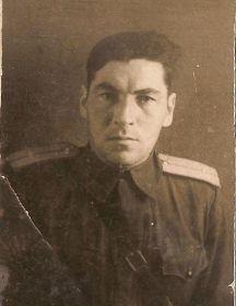 Матушкин Иван Иванович