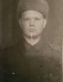 Владимир Григорьевич Мордкин