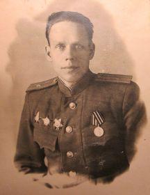 Кунавин Алексей Романович