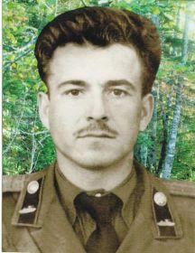 Наумцев Василий Андреевич