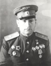 Полбин Иван Семенович