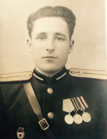 Журавлев Василий Федорович