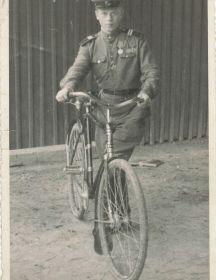 Назарычев Павел Дмитриевич