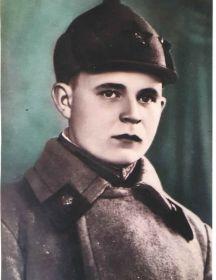 Золотоус Иван Яковлевич