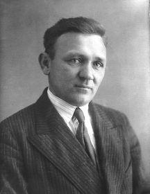 Никаноров Владимир Михайлович